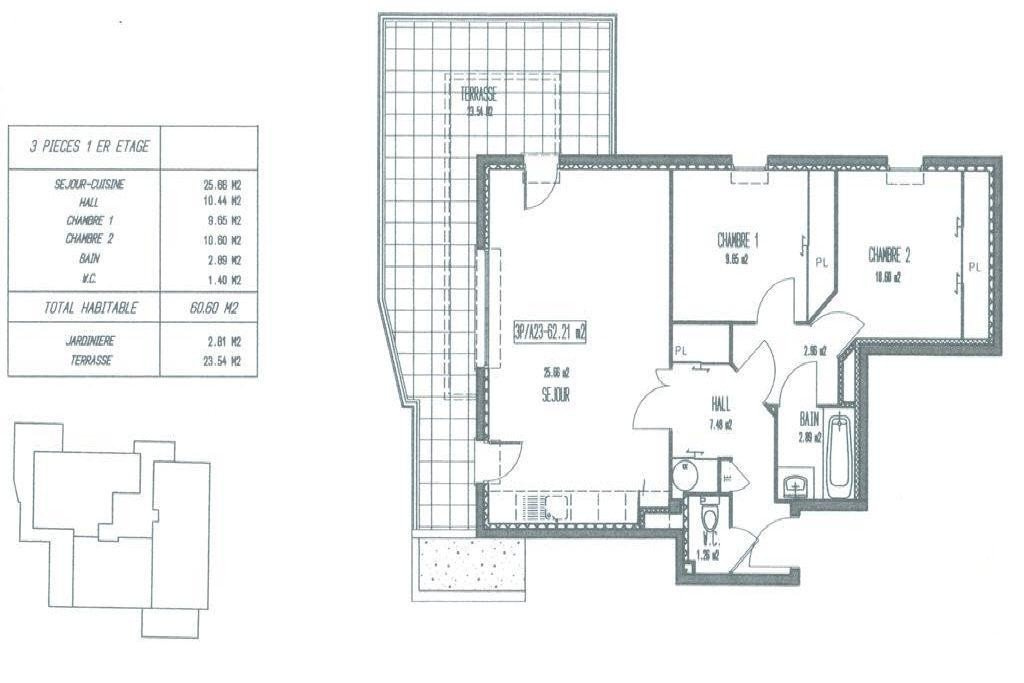 Image_, Appartement, Vence, ref :1328